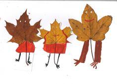 Blättermännchen