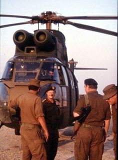 Constant was worth three of him. My opinion. Army Pics, South African Air Force, Brothers In Arms, Defence Force, Air Show, African History, Vietnam War, Armed Forces, Aviation