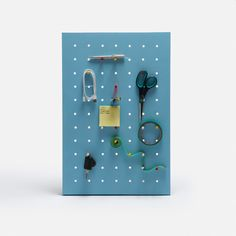 B&K Design and Decor - Small Peg Board