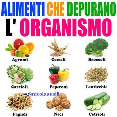 In Natura, Nutrition Information, Menu Planning, Italian Recipes, Fitness, Smoothies, Benefit, Healthy Living, Good Food