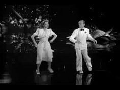 """Eleanor  & Fred Dance To """"Begin The Beguine"""" Part 2 ----YouTube"""