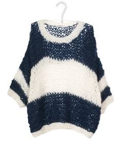 Pull ample  by MES DEMOISELLES