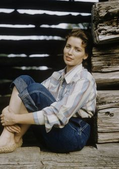 5 Things You Didn't Know About June Carter Cash...
