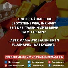 Lego #derneuemann #humor #lustig #spaß #sprüche #lego