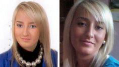 #zaginiona Iwona Wieczorek