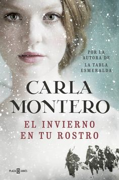 Buy El invierno en tu rostro by Carla Montero and Read this Book on Kobo's Free Apps. Discover Kobo's Vast Collection of Ebooks and Audiobooks Today - Over 4 Million Titles! Film Books, Fiction Books, Audio Books, Beach Reading, I Love Reading, Classic Literature, Classic Books, Cgi, I Love Books