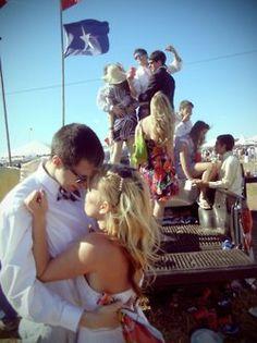 Carolina Cup    true love.