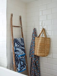 Sanna & Sania: juni 2014 Ladder Decor, Home Decor, Decoration Home, Room Decor, Home Interior Design, Home Decoration, Interior Design