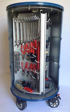 Tambor porta-ferramentas