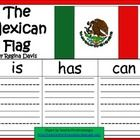 $ - Here are 3 graphic organizers to use for the Mexican flag when learning about Mexico or Cinco de Mayo.   I gave you the  option of either printing ...