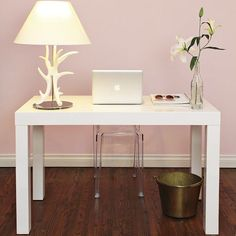 PARSONS DESK - West Elm