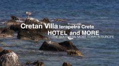 Cretan Villa Ierapetra Crete Hotel 7 more.