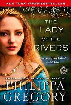 """#1 New York Times bestselling author and """"queen of royal fiction"""" (USA TODAY) Philippa Gregory brings to life the story of Jacquetta, Duchess of Be..."""