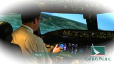 flygcforum.com ✈ CATHAY PACIFIC CADET PILOT PROGRAMME ✈ Let your passion fly ✈