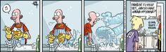 m stripe Peanuts Comics, Family Guy, Guys, Fictional Characters, Art, Craft Art, Kunst, Boyfriends, Gcse Art
