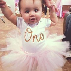 First Birthday Outfit Girl Cake Smash Outfit Girl Pink and Gold First Birthday Outfit, Birthday Cake Girls, Birthday Cake Toppers, Birthday Cakes, Cake Smash Outfit Girl, Die Cut, Pink Tutu, Cute Baby Pictures, Baby Sewing