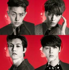 CNBLUE's 7th Japanese single 'Truth'