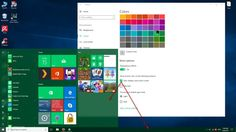 7 Best How to Customize Windows 10 images in 2017 | Windows