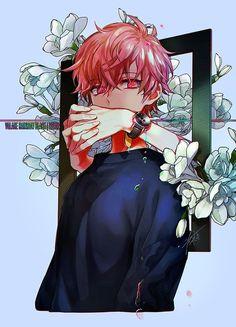 Marvelous Learn To Draw Manga Ideas. Exquisite Learn To Draw Manga Ideas. Manga Anime, Manga Boy, Anime Art, Cute Anime Guys, Hot Anime Boy, Anime Love, Sasori And Deidara, Photo Manga, Image Manga