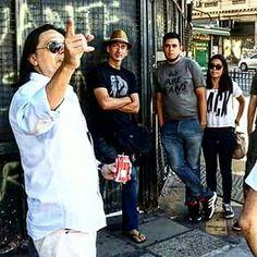 Descubriendo #buenosairesargentina x encima del metro sesenta.