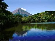 beauty ometepe nicaragua  images free to pin it
