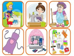 dreamskindergarten Το νηπιαγωγείο που ονειρεύομαι !: Παιδαγωγικό παιχνίδι με καρτέλες : Ταίριαξέ το : Επαγγέλματα και χαρακτηριστικά αντικείμενα ή εργαλεία Family Guy, Comics, Blog, Fictional Characters, Blogging, Cartoons, Fantasy Characters, Comic, Comics And Cartoons