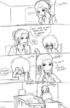 Kaito Shuno | Comics - page 10