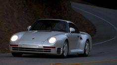 Porsche 959 - Prime Equity Real Estate, Scottsdale