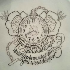 I would love this to connect my two children's tattoos that r on my left & right shoulder blades