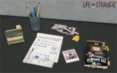 Veranka: Life is Strange Conversion • Sims 4 Downloads