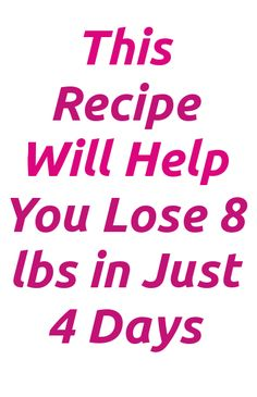 Quick healthy weight loss tips
