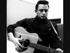 """Bob Dylan and Johnny Cash - """"Girl from the North Country"""" (2-24-13)"""