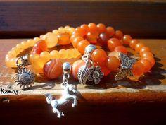 Okra, Beaded Bracelets, Healthy, Jewelry, Jewellery Making, Pearl Bracelets, Jewelery, Jewlery, Jewels