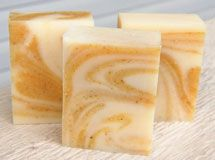 Shea Butter Coconut Soap Recipe by Soap Making Essentials