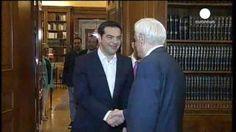 Tsipras presenta este jueves las reformas que deberían evitar la salida de Grecia del Euro