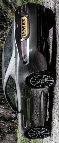 Aston Martin DB9 GT by Levon
