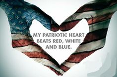 I am a Very CONSERVATIVE CHRISTIAN PATRIOT in the UNITED STATES OF AMERICA!! Land that I LOVE!