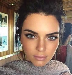 Omg blue eyes even looks amaing on heerrrrrrrr Pinterest-christa carpinteri