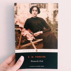 Em forster essays about love