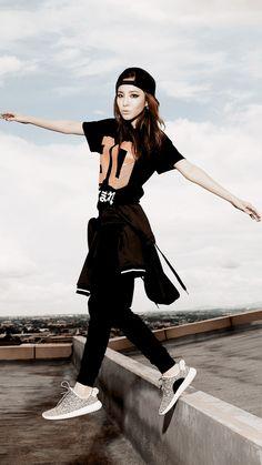 2NE1 Dara wallpapers please like/reblog if you... | Kpop Wallpapers