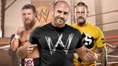 WWE.com: 10 Superstars who put the W in #WWE