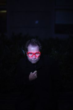 Peter Rigaud ℅ Shotview Photographers | Ulrich Seidl