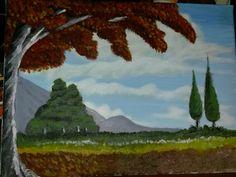 Landscape Landscape, Painting, Art, Craft Art, Scenery, Painting Art, Kunst, Paint, Draw
