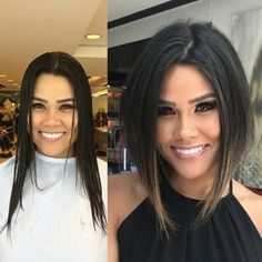 OMG-Worthy Transformations - Behindthechair.com