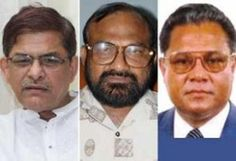 Police Released Fakhrul, Khoka And Altaf Hossain  The Dhaka Times Desk: Today on Tuesday, police has released 3 top leaders of BNP including Mirza Fakhrul Islam, the acting secretary general of BNP, who were arrested yesterday from the central office of BNP. The got released from the Mintu road DB office today at morning.