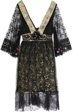 ShopStyle: One Vintage Love dress