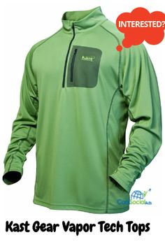 Kast Gear Vapor Tech Tops for more details visit http://coolsocialads.com/kast-gear-vapor-tech-tops-79704