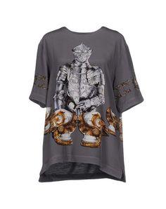 DOLCE & GABBANA Blouse. #dolcegabbana #cloth #top #shirt