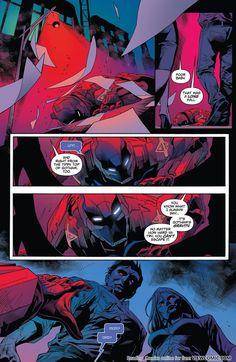 Batman – Arkham Knight Annual 001 (2015) - Page 16