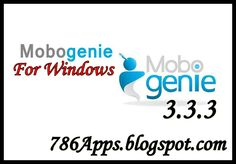 Mobogenie 3.3.3 Windows
